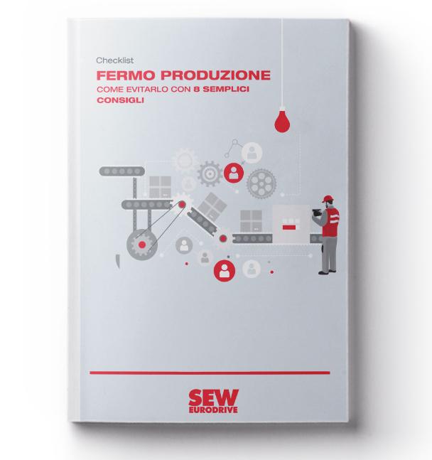 Checklist - Fermo produzione