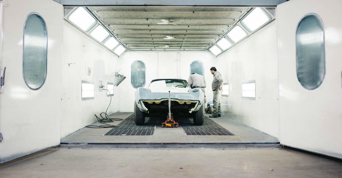 Come SEW-EURODRIVE ti aiuta ad automatizzare la tua azienda in ambito automotive