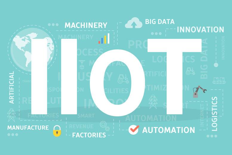 Come si implementa un'infrastruttura IIoT?