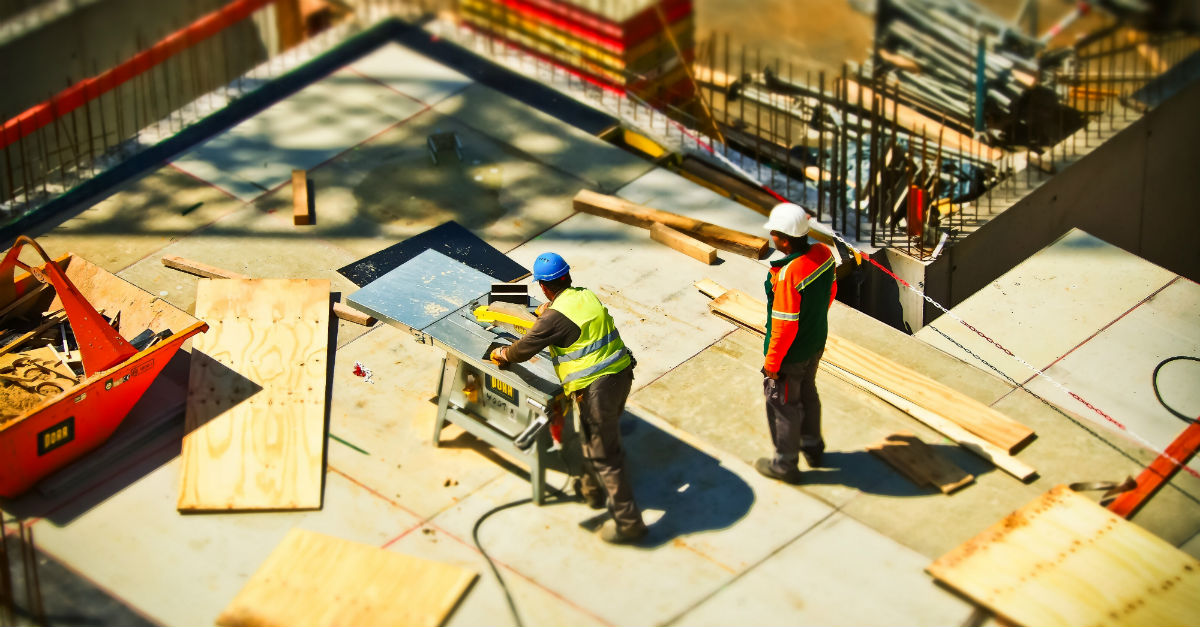 Construction Building Materials uno sguardo ai trend di settore per il prossimo futuro