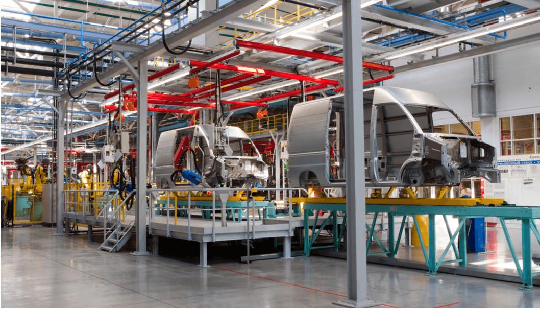 Flessibilità e sostenibilità negli stabilimenti automobilistici come ridurre l'impatto sull'ambiente