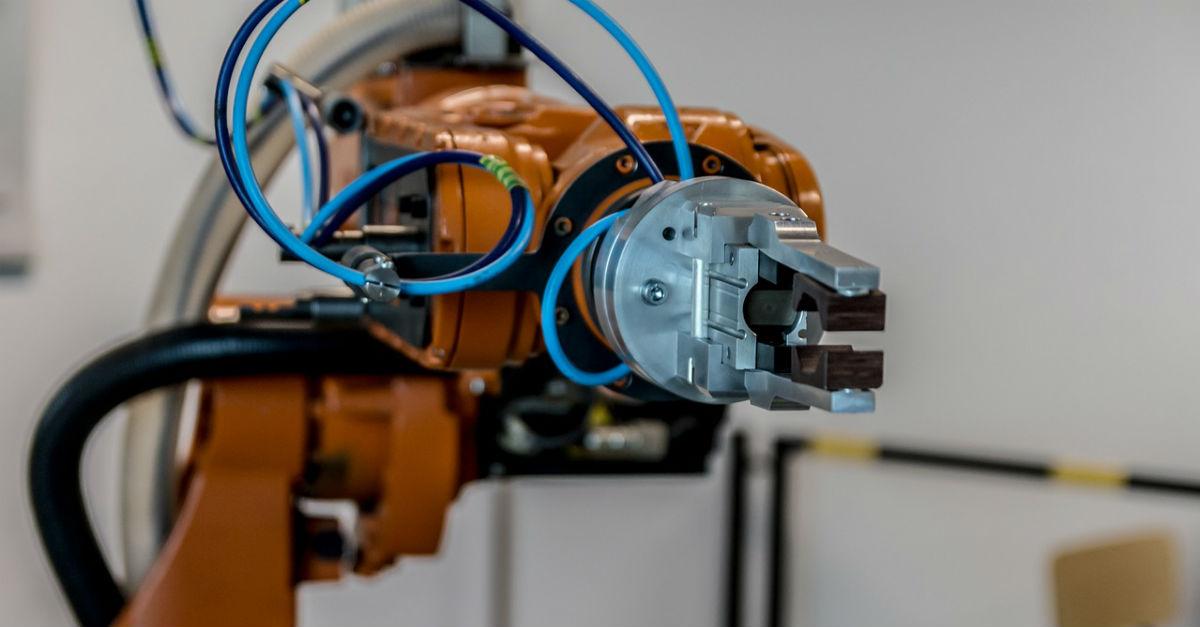 I robot a sostegno della forza lavoro
