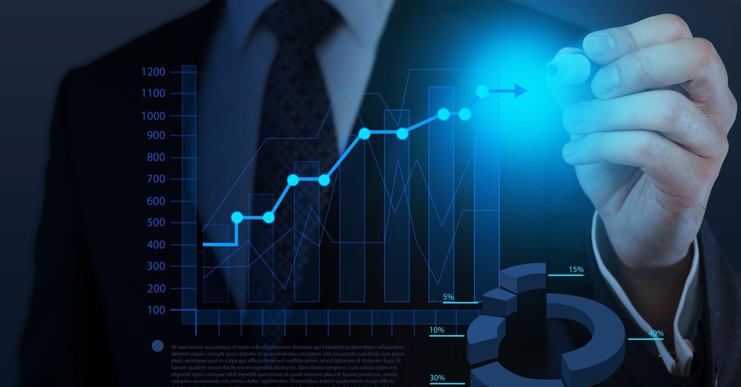 Il potenziale dell'IoT nel settore industriale