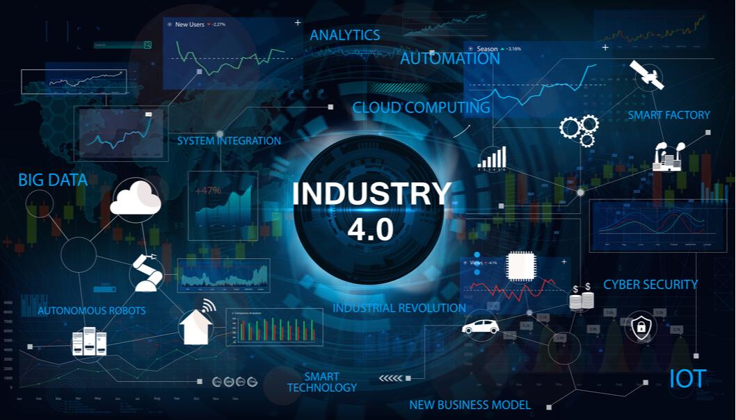 I numeri di Industria 4.0: nel 2019 sfiorati i 4 miliardi di euro