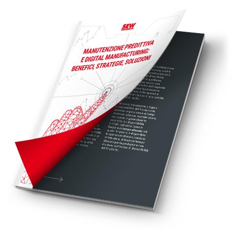 eBook-Manutenzione predittiva e digital manufacturing
