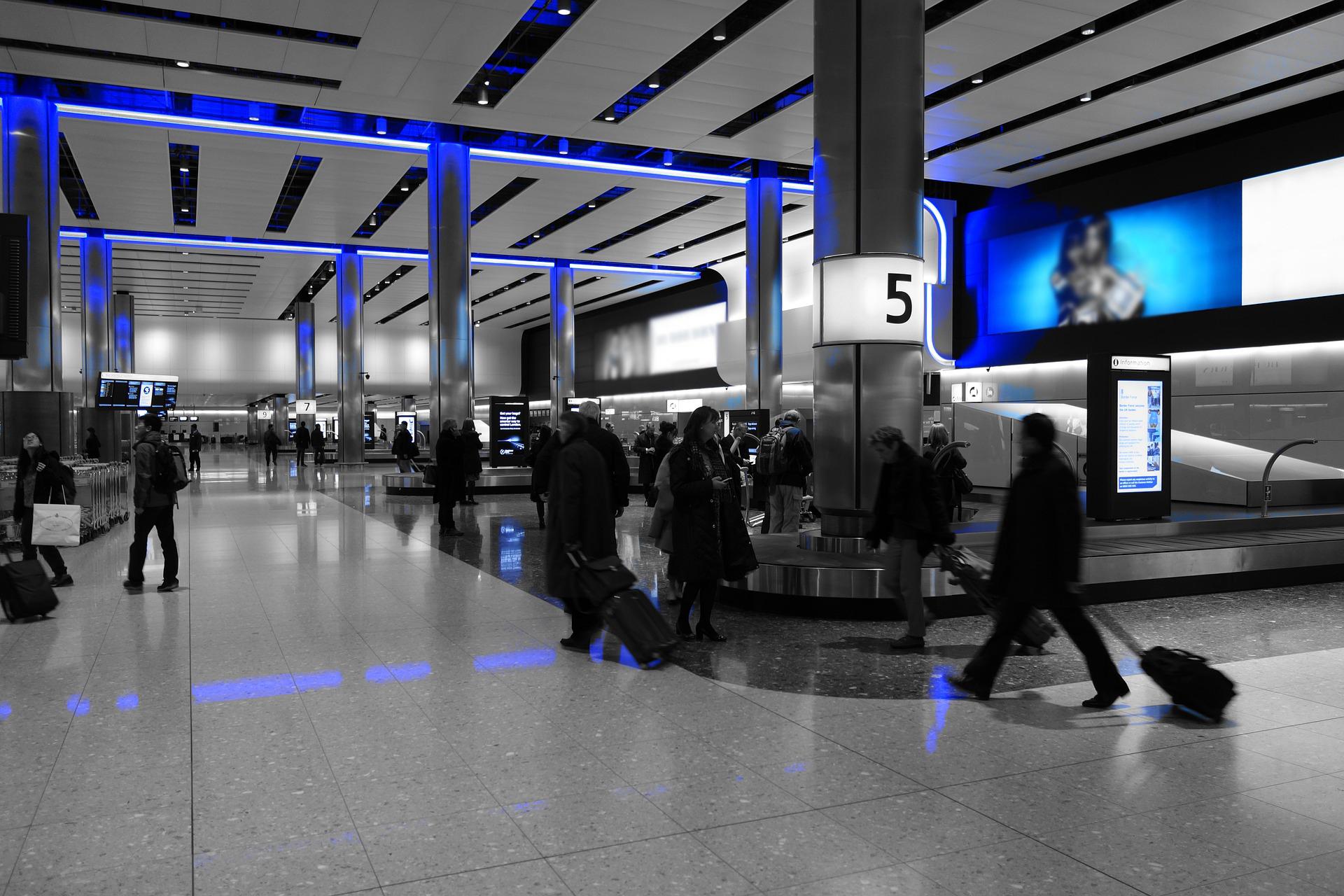 Quanto si risparmia con la manutenzione predittiva negli aeroporti