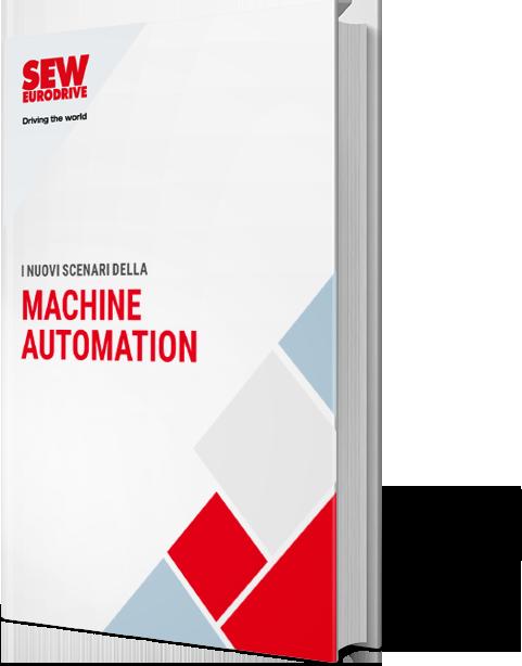 I nuovi scenari della machine automation