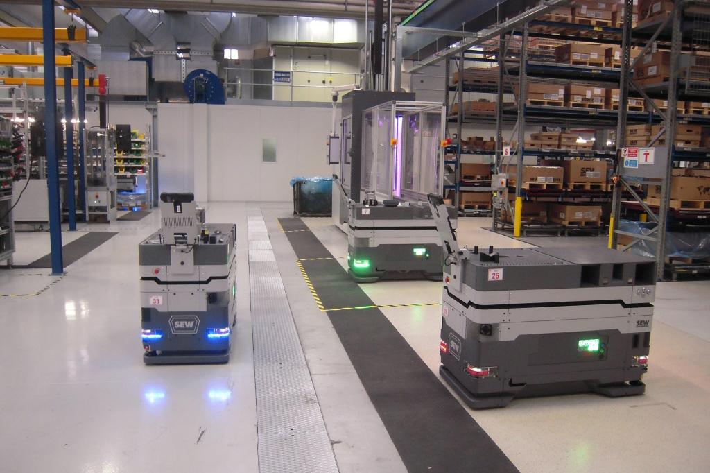Automazione, robotizzazione e digitalizzazione della fabbrica: come crescere nella produzione
