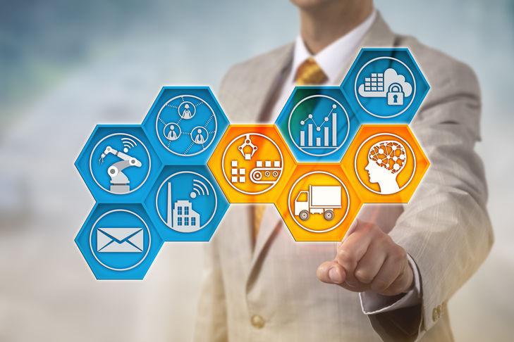 Supply Chain e Industria 4.0: una nuova opportunità di crescita per le aziende