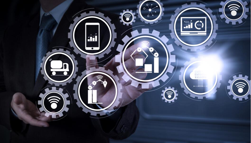 automazione industriale 4.0