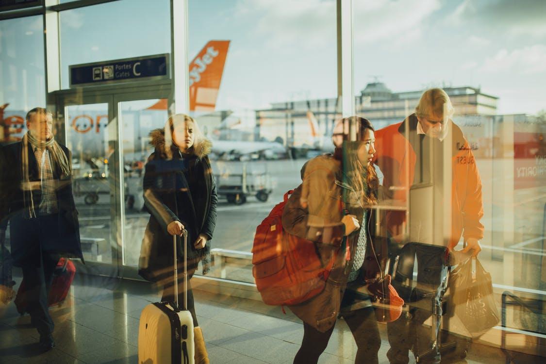Come cambierà il settore aeroportuale nel prossimo futuro