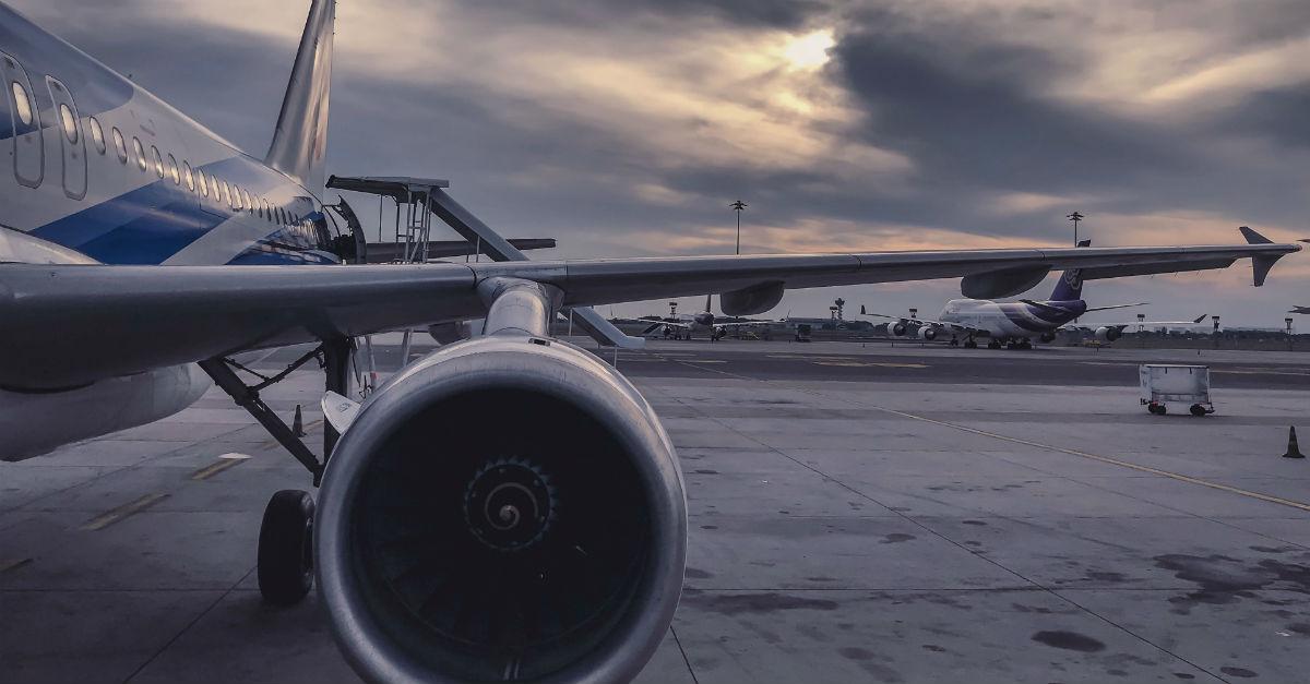 Perché conviene ricorrere agli AGV in ambito aeroportuale?