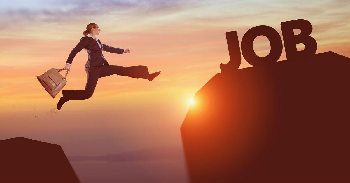 Come la quarta rivoluzione industriale trasformerà le professioni