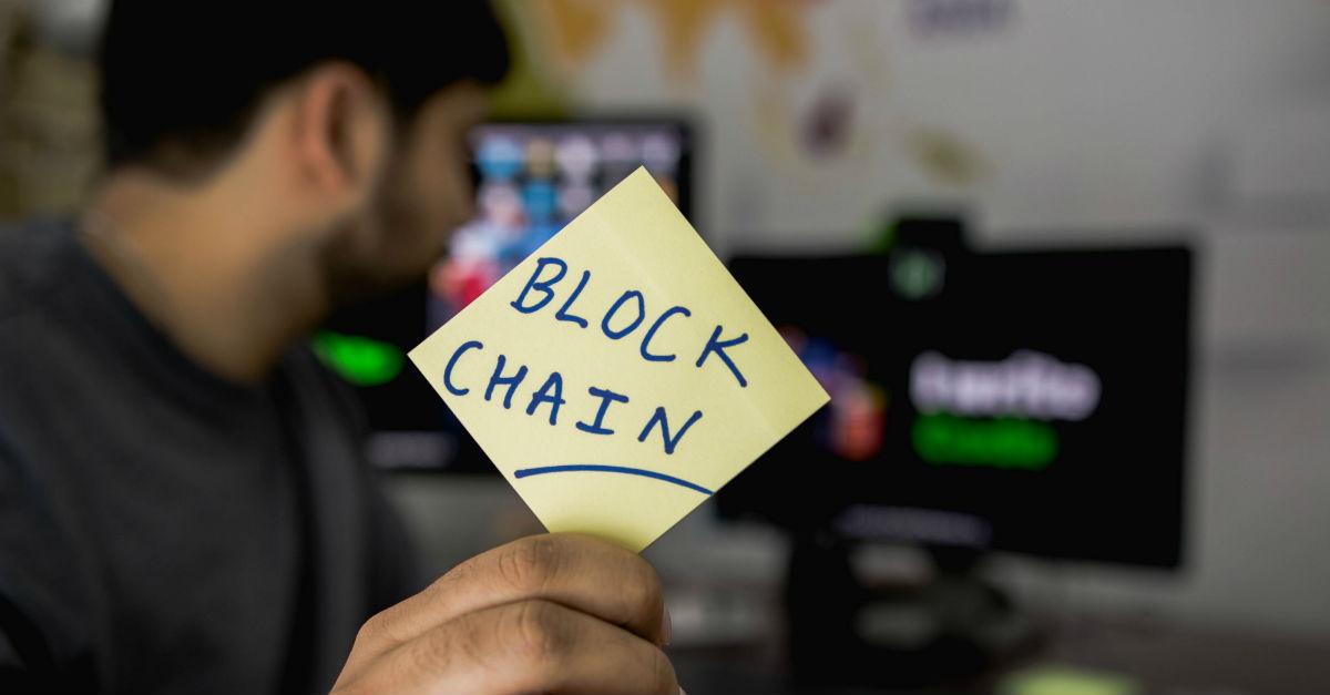 Nuove tecnologie: la Blockchain