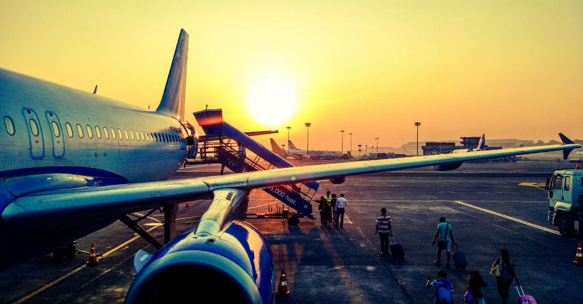 progettazione aeroportuale