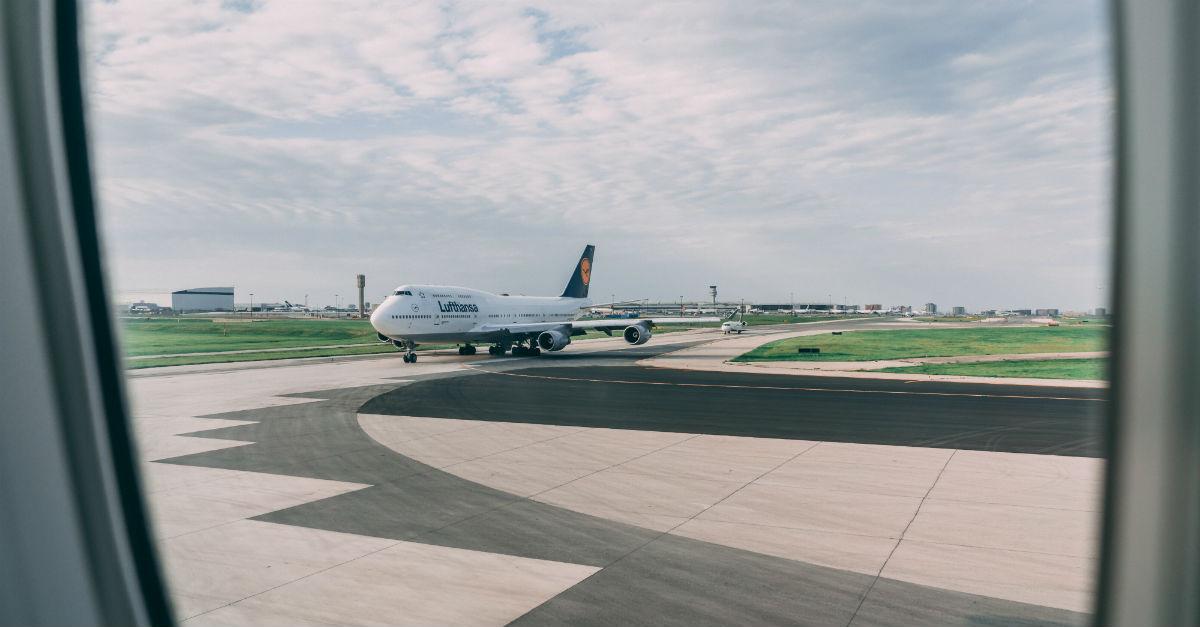 sistemi movimentazione aeroportuali