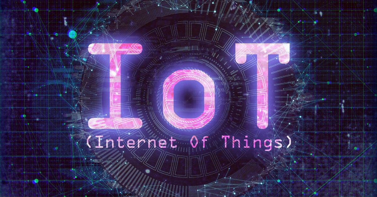 I 4 trend dell'IoT per il 2019