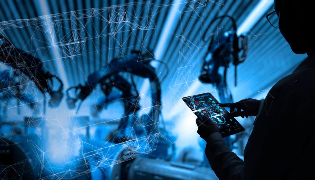 """Come raggiungere il """"nirvana"""" della digitalizzazione dei processi industriali"""