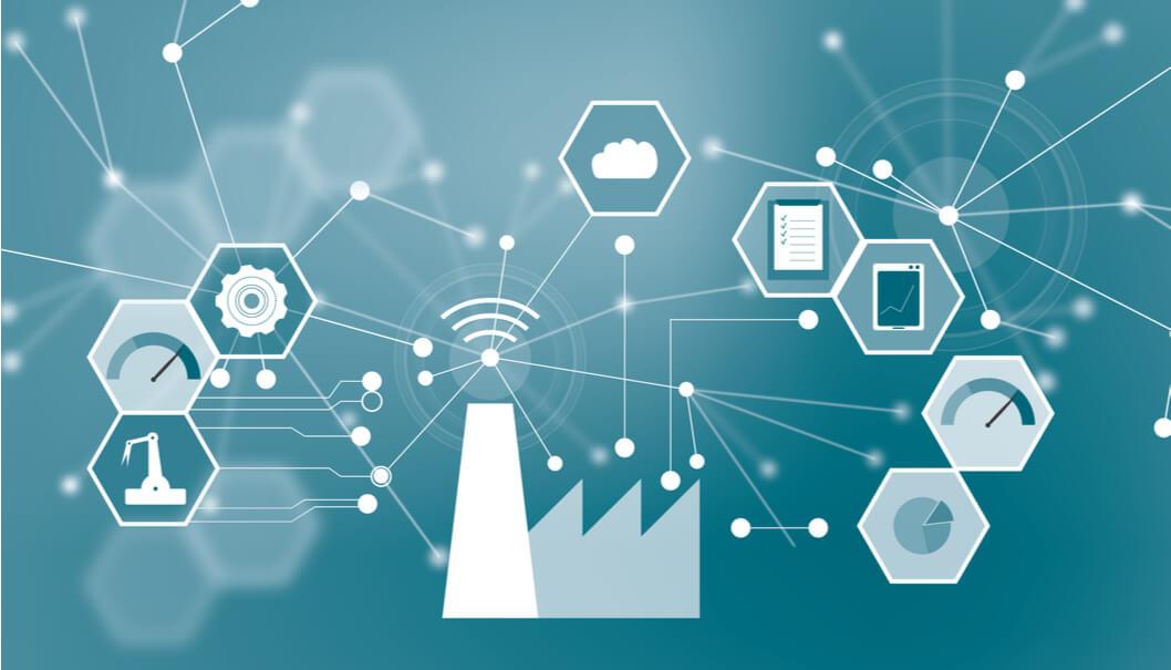 IIoT verso una crescita del +107% trainata dallo Smart Manufacturing