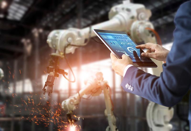 Industria 4.0: l'IoT è la chiave per la Smart Factory