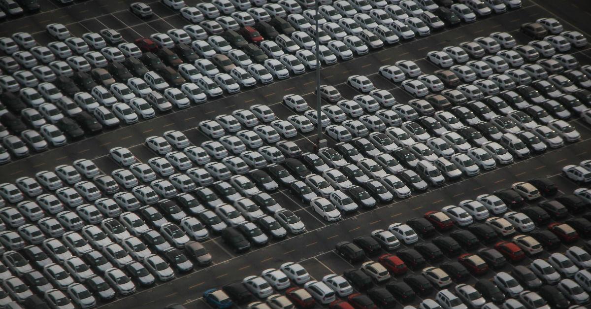 aree produttive automotive