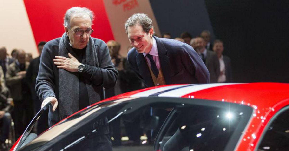 Il futuro di FCA:più Jeep e meno Fiat