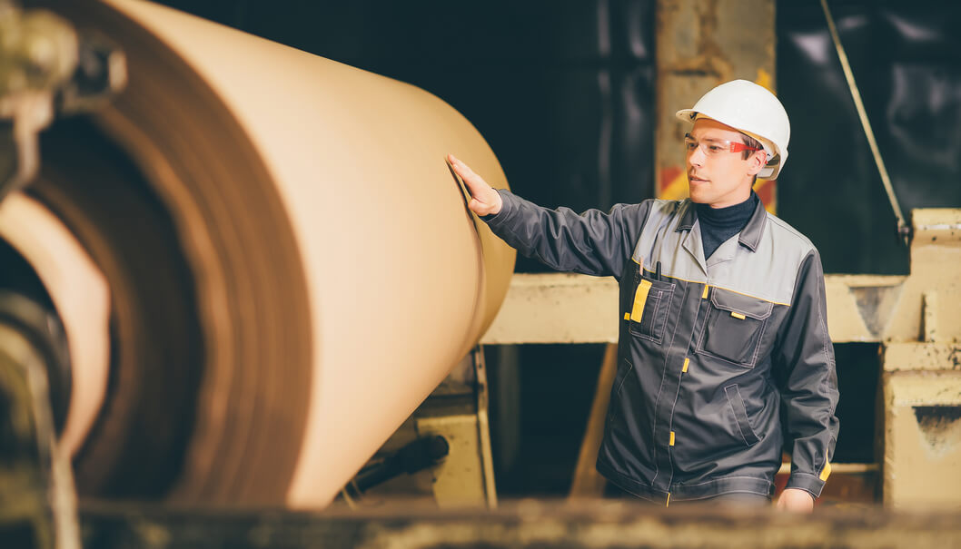 Così l'industria della carta rivoluziona il mondo del packaging