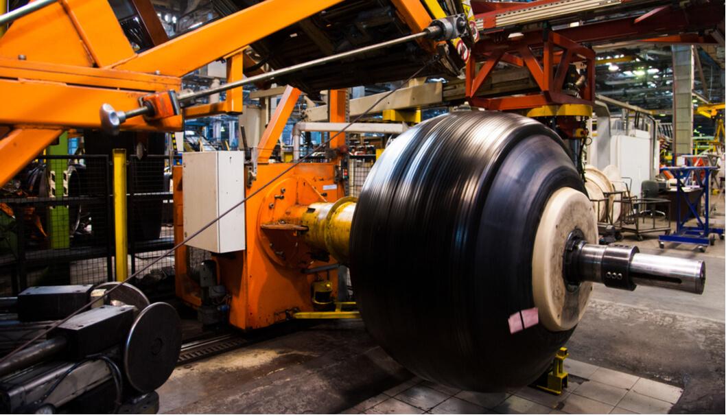 industria-della-lavorazione-degli-pneumatici