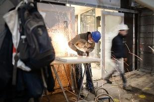 Istat: aumentata la produzione industriale nel 2017