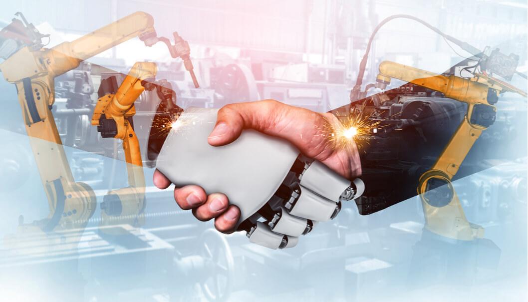 """Lavoro e robot, Inapp: """"Occupazione in crescita del 50% nelle aziende innovative"""""""