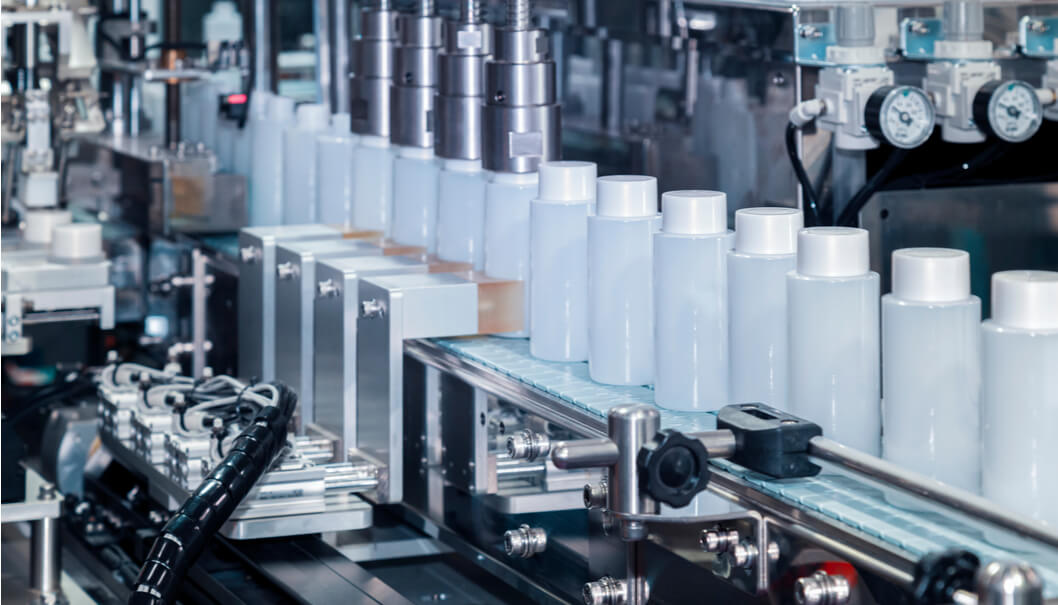 Macchine per il packaging, il mercato tiene: nel tremendo 2020 calo solo del -5%
