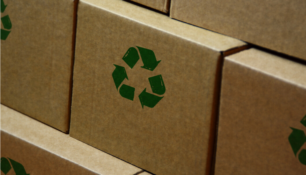 Packaging sostenibile, ecco come la logistica ha risposto al boom dell'e-commerce