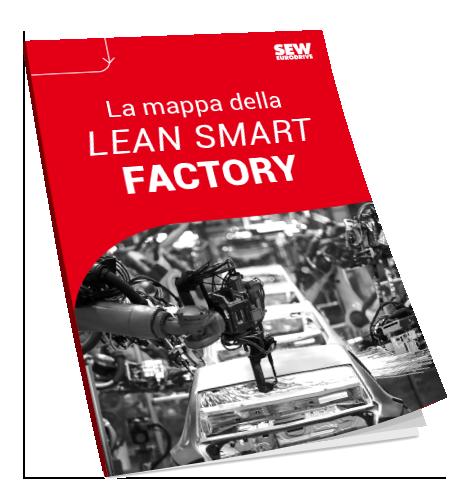 La mappa della lean smart factory