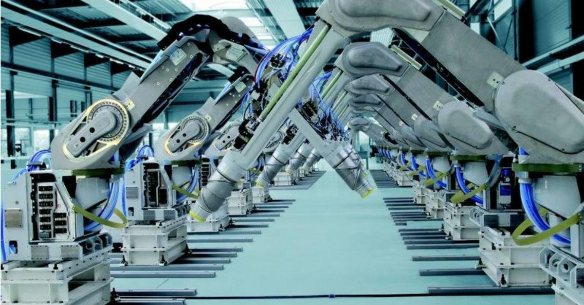 Robot e AI: le opportunità per migliori risultati aziendali