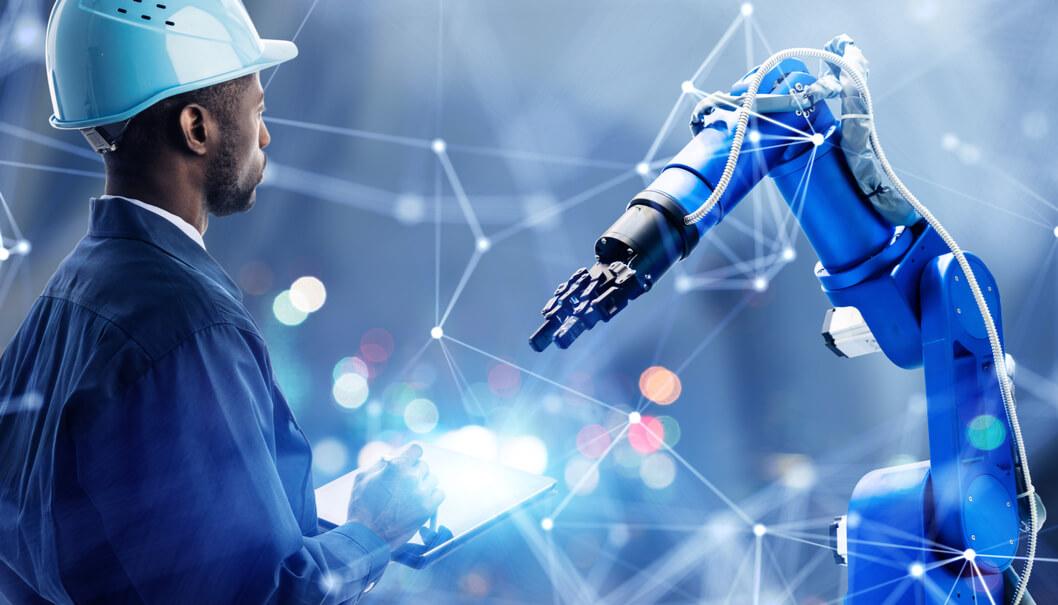 Robot collaborativi, lo scenario applicativo: strumenti e sfide future per le imprese