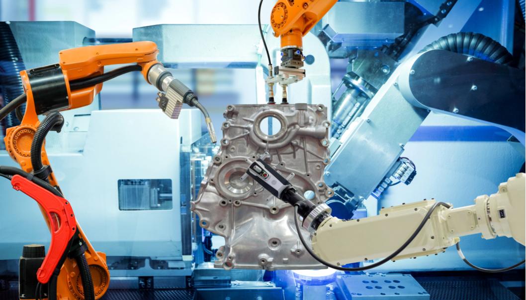 Robot, l'Italia spinge l'acceleratore: l'87% delle industrie li adotterà di qui a 3 anni