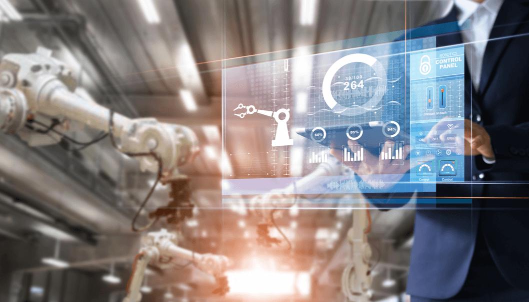Manutenzione predittiva: cos'è e come farla con intelligenza artificiale e IoT