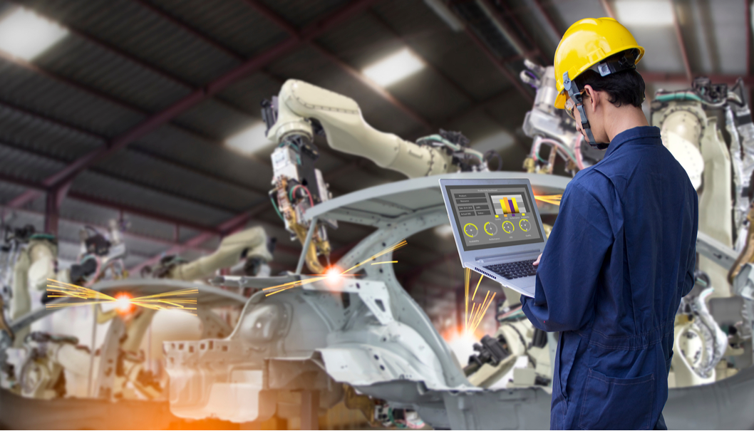 6 Ways Machine Learning is Revolutionizing Manufacturing in 2019