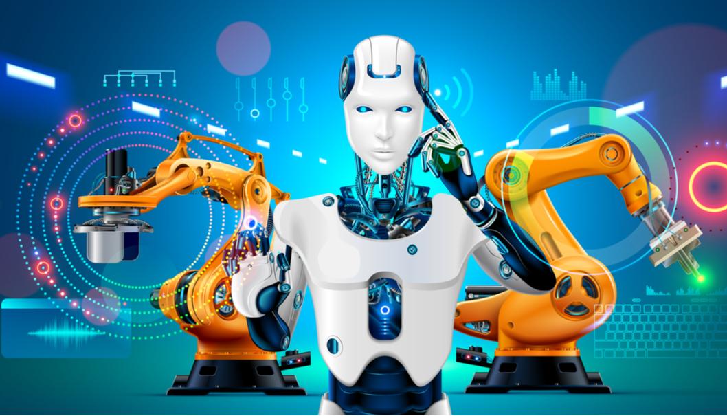 Robotica e AI, emergenza reskilling per 120 milioni di lavoratori globali