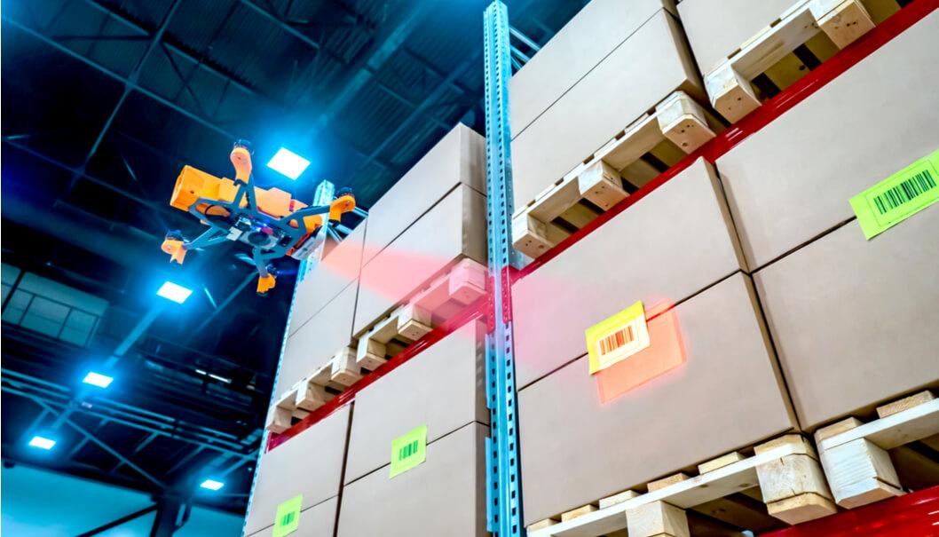 Logistica 4.0, come la tecnologia sta trasformando magazzini e trasporti