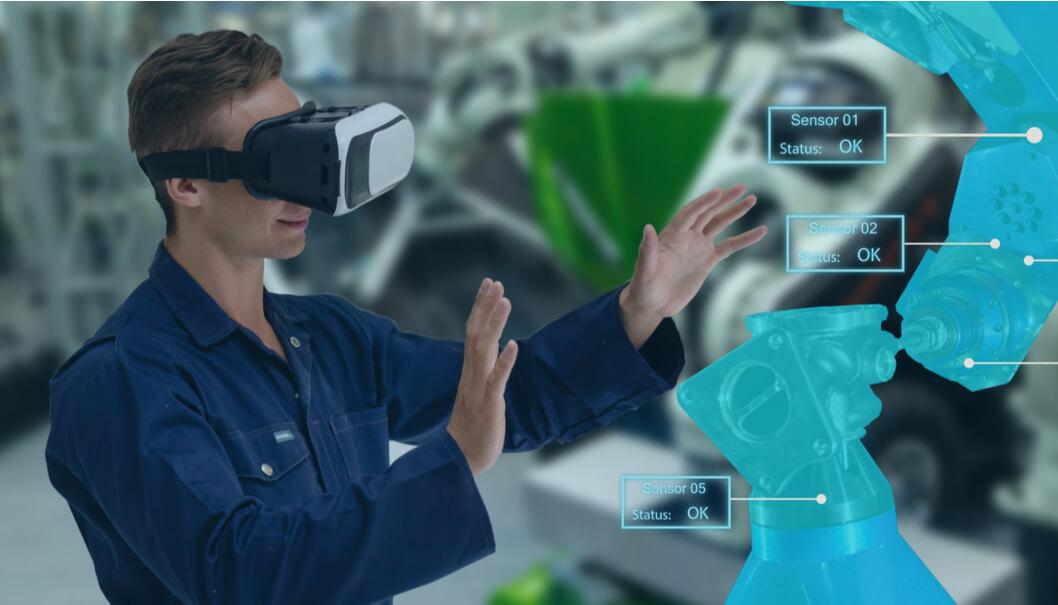 Relatà virtuale e aumentata