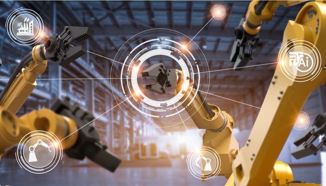 Automazione industriale tra IoT, droni e robot: ecco che cosa ci aspetta nel prossimo futuro
