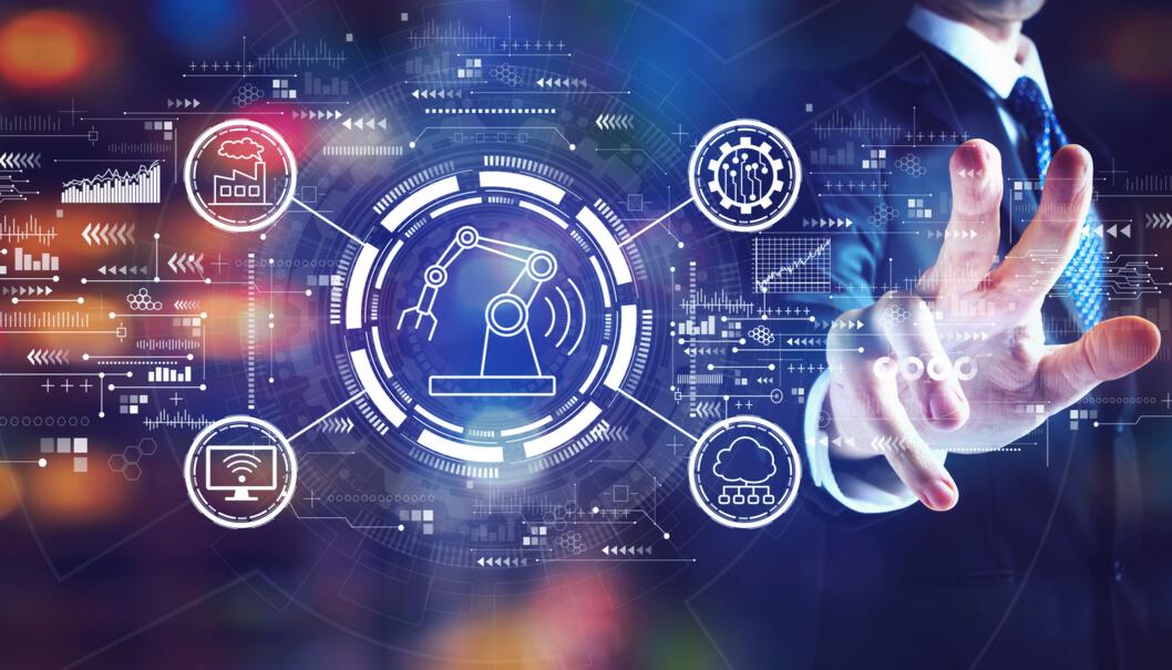 Smart Manufacturing: 20 tecnologie da valutare con attenzione