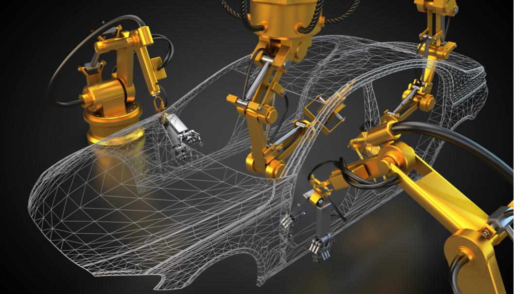"""Smart factory nell'automotive, Capgemini: """"Entro il 2023 i profitti aumenteranno di 160 miliardi $"""""""