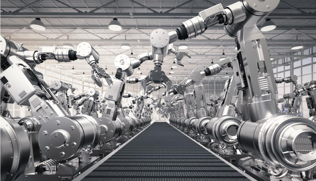Robotica industriale da record, mercato a 16,5 miliardi di dollari