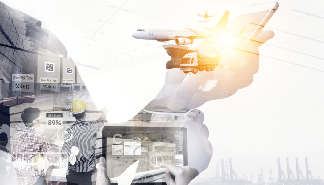 Logistica 4.0: il futuro è nell'automazione dei trasporti e dei magazzini