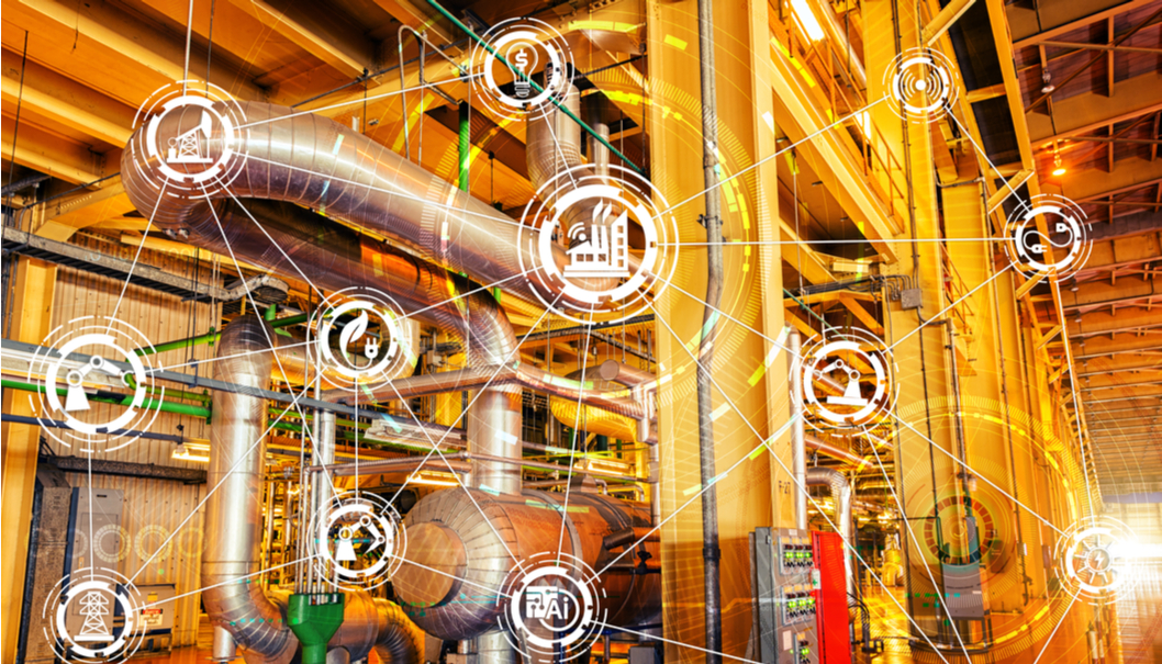 Smart manufacturing opens the door to real-time data