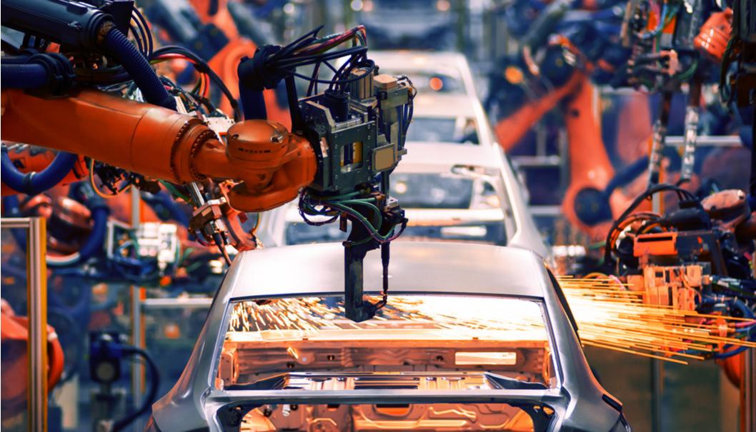 Automotive: la personalizzazione sale a bordo con l'IIoT di SEW-EURODRIVE