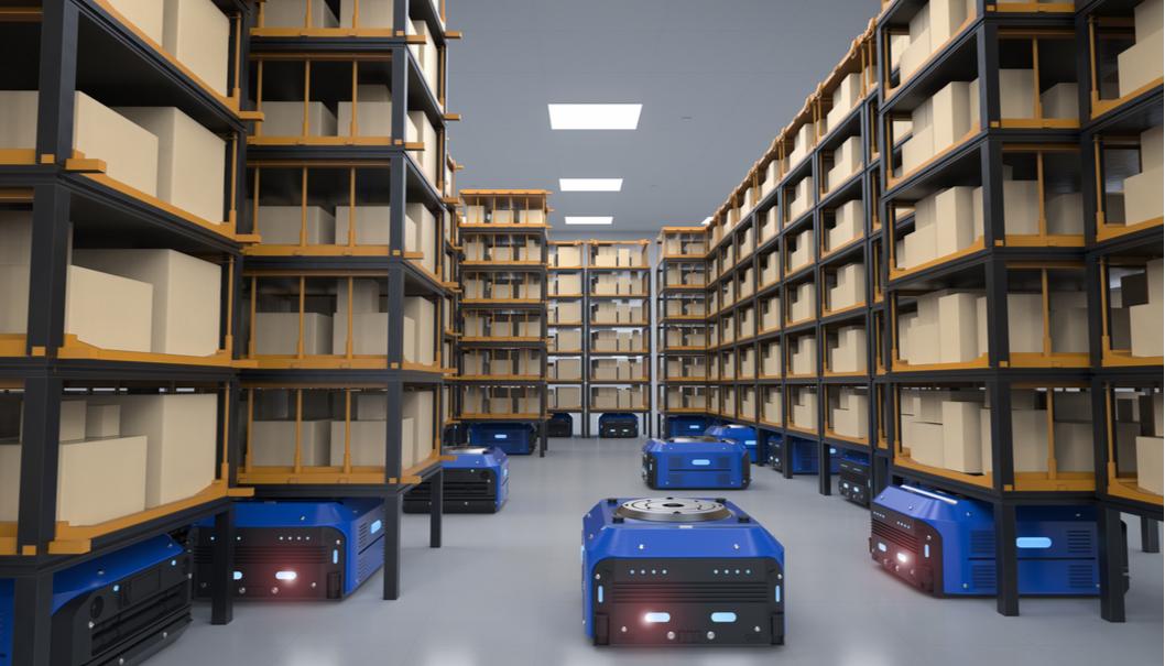 Logistica 4.0: l'evoluzione digitale dei processi logistici industriali
