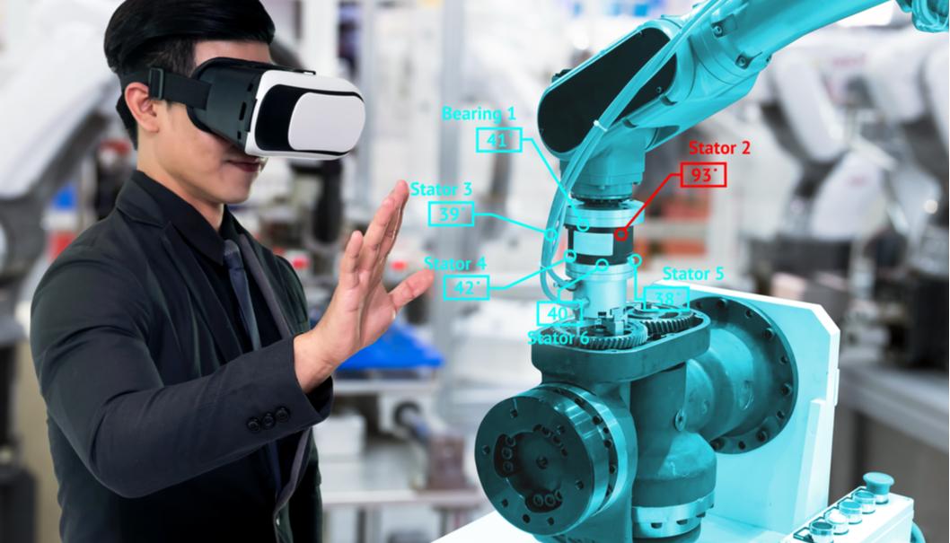 Industria 4.0: una trasformazione epocale ancora agli inizi